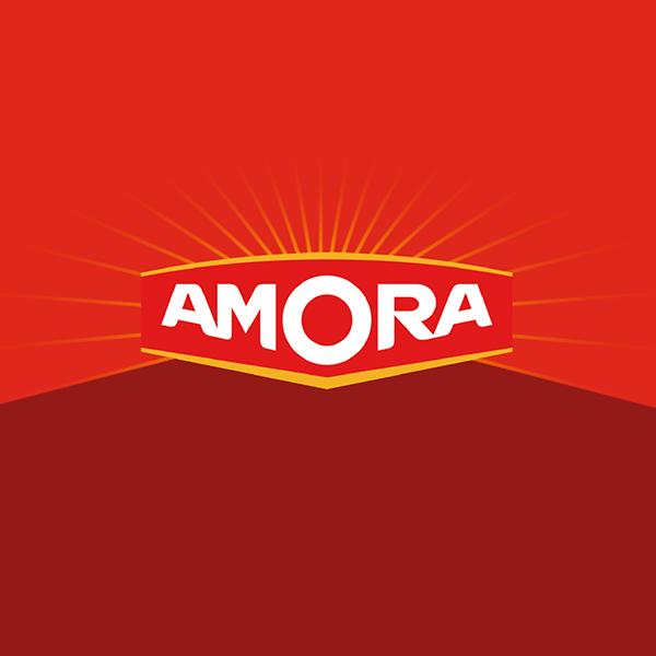 Unilever Amora (ユニリーバ アモラ)