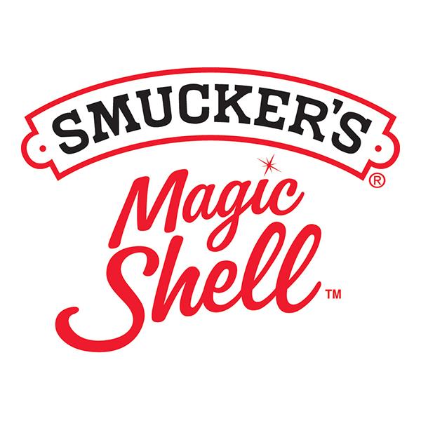 Magic Shell (スマッカーズ マジックシェル)