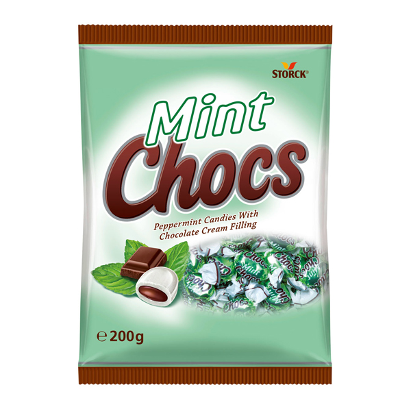 ミントチョコキャンディー
